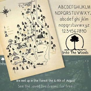 Into the woods- festival