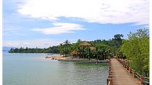 เที่ยวระนอง นอนเกาะพยามแล้วพักที่ THE BLUE SKY RESORT 2 วัน 1 คืน ก็ชิลได้