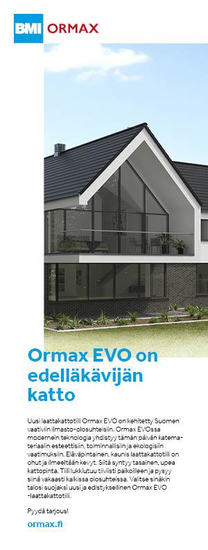 Ormax EVO Apu aihe 2 106 x 280 mm_2019