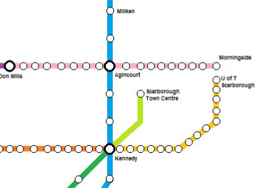From City Hall: Shifting Plans on Transit (and Open Houses)