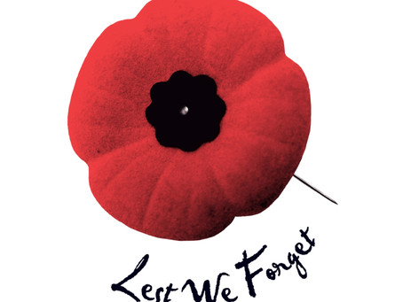 Remembrance Day Services in North York