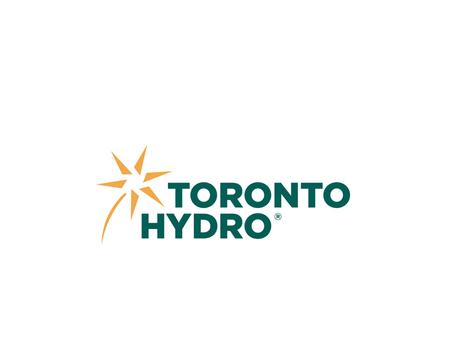 Notice: Toronto Hydro Electrical Upgrade