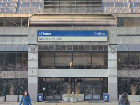 Rink at Mel Lastman Square to Open Next Week