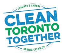 Clean Toronto Together Campaign – April 28