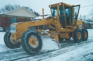 Toronto Ready for Winter Snow Clearing (UPDATED)