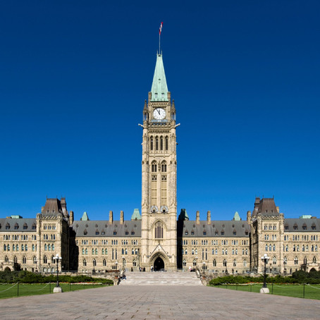 Federal Government Extends COVID-19 Supports