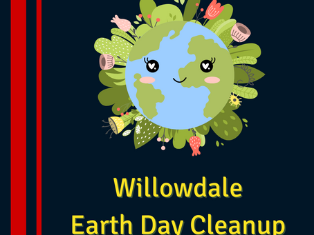 Clean Willowdale & Earth Day 2021