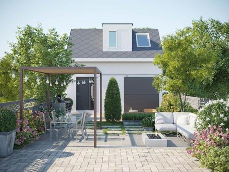 City Wants Feedback on Garden Suites Plan