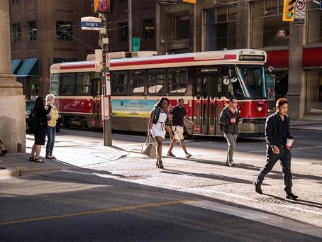 Moving Forward On Transit Partnership