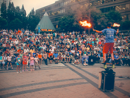 Cultura Festival – July 8, 15, 22 & 29