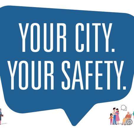Community Based Crisis Response Survey
