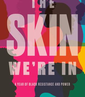 Desmond Cole Wins 2020 Toronto Book Award