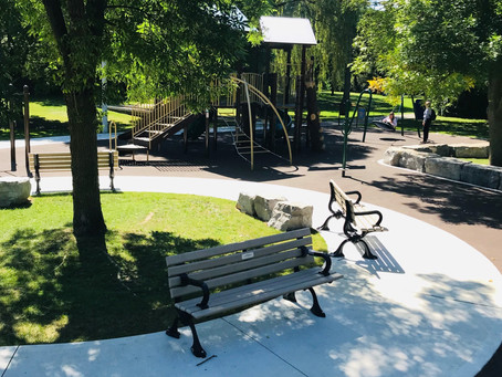 Q&A: Visiting Parks During COVID-19 Outbreak