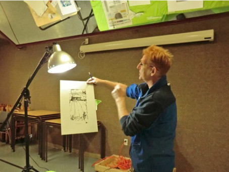 Profile: Willowdale Group of Artists