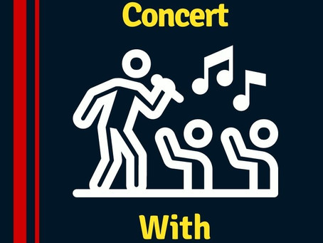 Catch a Concert with City Hall Live