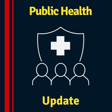 March 8 Vaccine Update