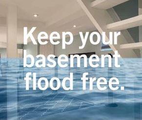 Beware Bad Information about Basement Flooding