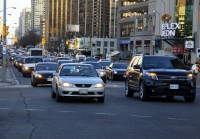 Taming Traffic: Thinking Outside the Gridlock