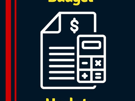 Learn all About Budget 2021!
