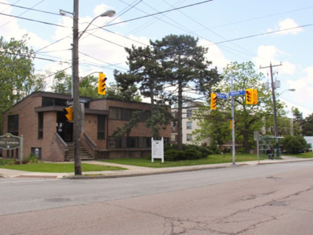 The Future of Sheppard West & Bogert Apartments