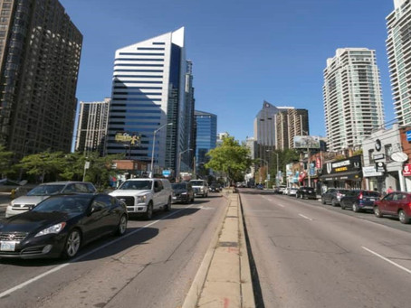 City Builders release Open Letter to Mayor and Members of Council on REimagine Yonge