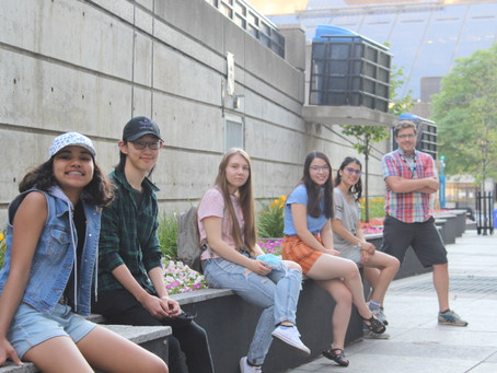 Join the Willowdale Youth Council, 2020-2021!