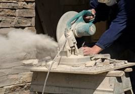 City Consultation on Construction Dust – May 15