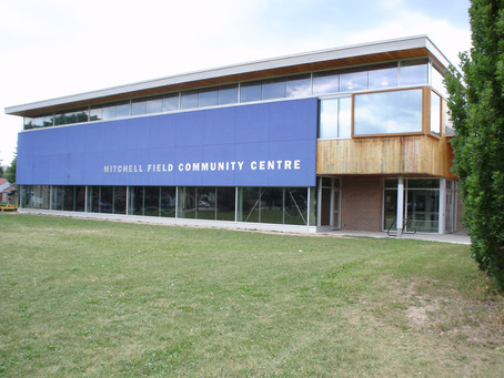 Rec Spaces at Local Community Centres