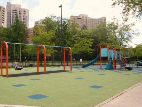 Parks & Recreation Improvements