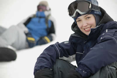Registration for Fall/Winter Recreation Programs