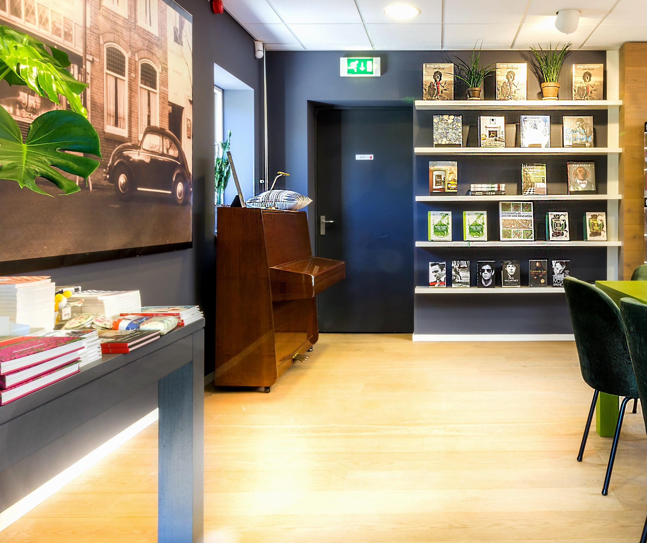 restyle boekwinkel_cafe