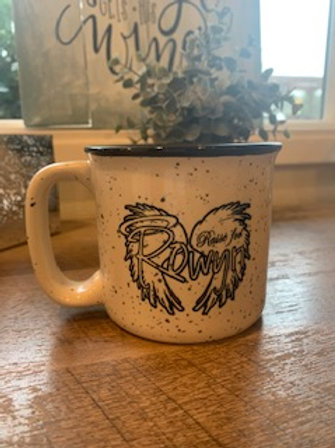 Speckled Coffee Mug