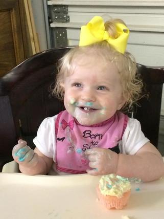 Rowyn's Birthday