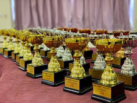 恭賀同學於「香港聯校音樂大賽2021」獲取佳績