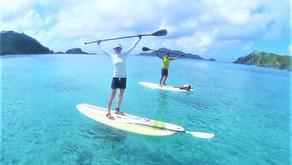 マリンレンタル ~シュノーケルギア•SUP•ウェットスーツ