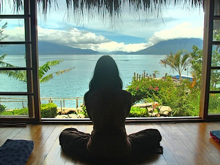 5 Things you will discover by going on a retreat