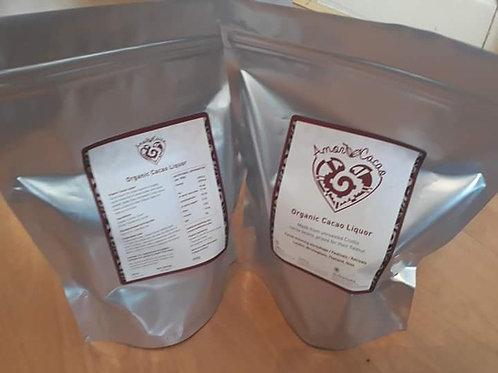 Organic Cacao Liquor