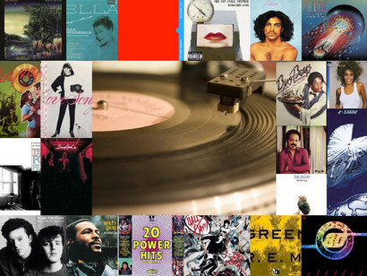 Vinyl Mixpage - Love Songs | Poetry