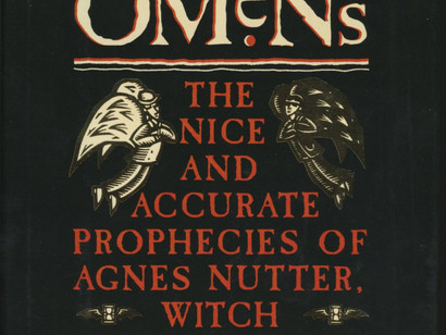 Good Omens Book Review