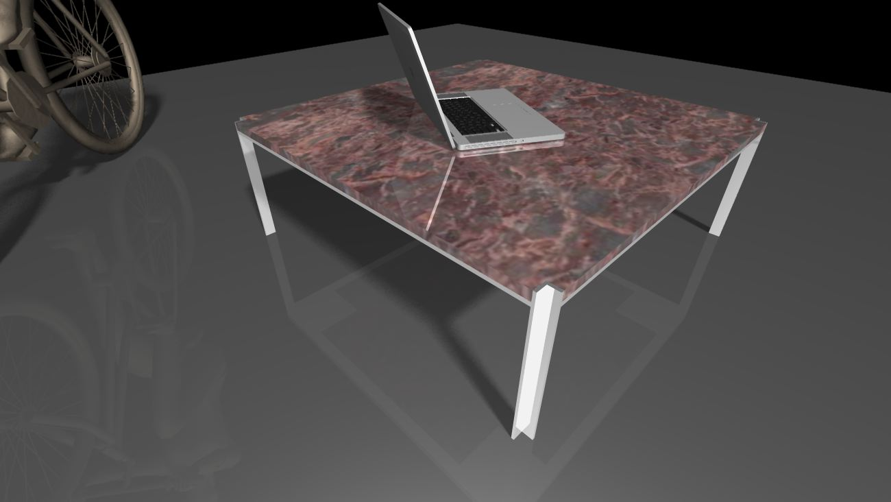 TABLE BASSE 9