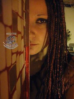 Gorgone Tresses et Dreadlocks Vicky La Rose