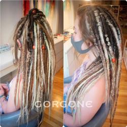 Gorgone_tresses_dreadlocks_Méli_10_juin_