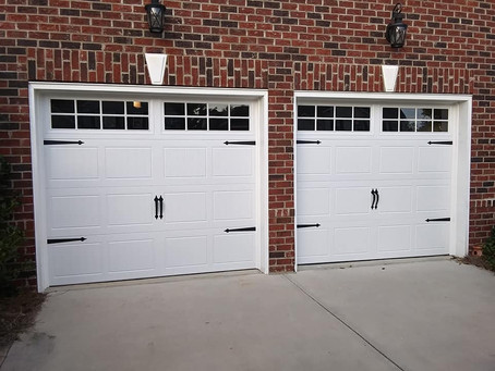 6 Reasons to Hire a Professional for Garage Door Repair