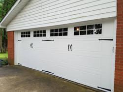 Garage Door Repair Charlotte NC