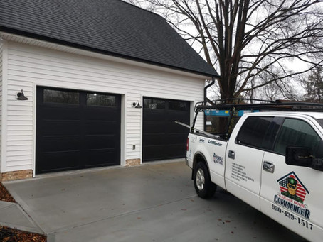 How to Find Professional Garage Door Repair Services in Charlotte?