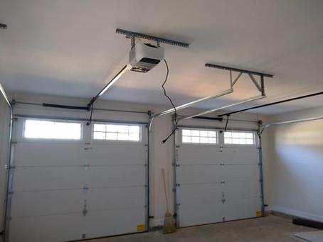 How To Repair a Broken Garage Door Spring? Cost and Repairing Guide
