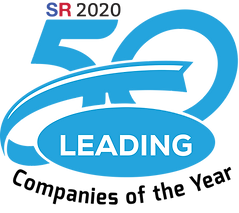 50 Leading Companies 2020_Award Logo