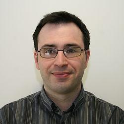 Picture of Alexandre Henriques