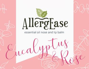 Eucalyptus & Rose Packaging