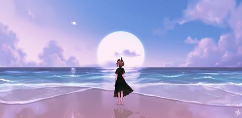 Planet Shoreline